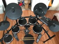 Electric drums Alesis DM10 Studio Kit