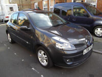 RENAULT CLIO 1.4 DYNAMIQUE 2006 5 DOOR NEW SHAPE