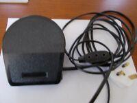 Singer foot pedal