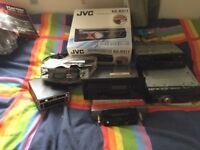 Job lot of car radios