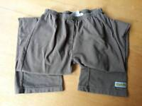 Brownies trousers size 30 waist