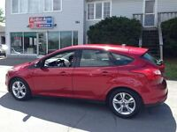 2012 Ford Focus SE Auto. With A/C 2 Yr MVI