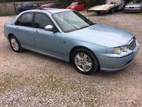 2002 Rover 75 2.0 diesel