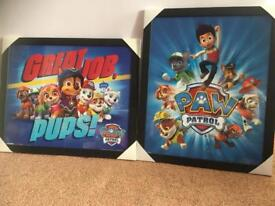 Paw patrol pictures