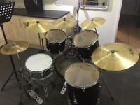 Drum Kit Mapex and Performance Percussion Offers