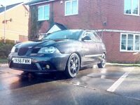 2006 Seat Ibiza 1.4 DAB Special Edition