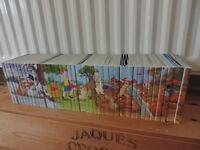 40 Children's Disney Winnie The Pooh Books