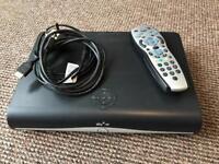 Sky+ HD Box with Remote - 500GB