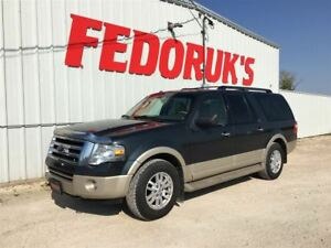 2009 Ford Expedition Max Eddie Bauer**97% Customer Referral Rate