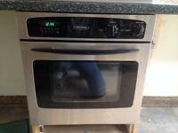 Tricity Bendix Electric Fan Oven
