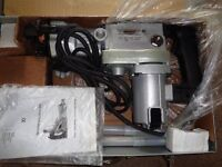 Boschmann rotary hammer drill