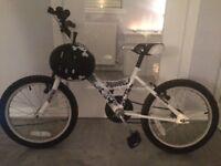 Kids bike - Probike wolf
