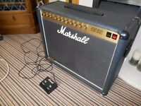 marshall jcm800 (4212) amplifier 2 x 12 combo 50 watt