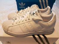 Adidas Superstar 35th Anniversary Adicolor size 8