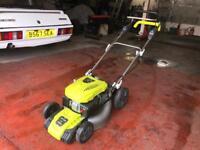 18 inch / 46 cm Subaru Lawnmower Lawn Mower