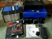PlayStation 2 PS2 Bundle