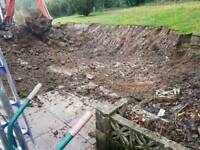 Free Soil, back fill, earth backfill,spoil, landscaping