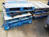 pallets free