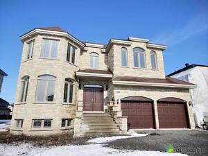 950 000$ - Maison 2 étages à vendre à Brossard