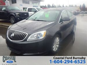 2015 Buick Verano with Power Steering