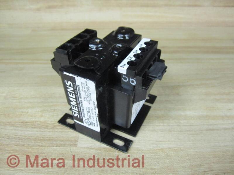Siemens KT8050P Transformer W/O Fuse Block (Pack of 3)
