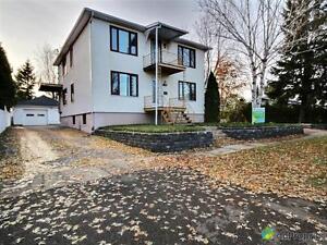 210 000$ - Duplex à vendre à Roberval Lac-Saint-Jean Saguenay-Lac-Saint-Jean image 3