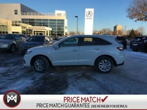 2017 Acura RDX AWD TECHNOLOGY PACKAGE LEATHER