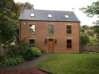 6 bed detatched house, 3 bathrooms, Ossett, Wakefield