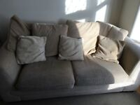 2 seater sofa bed