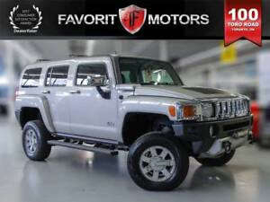 2008 Hummer H3 Base | LEATHER | ALLOY | HEATED SEATS