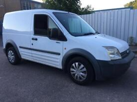 FORD TRANSIT CONNECT 1.8 TDDI 2009 VERY CLEAN VAN