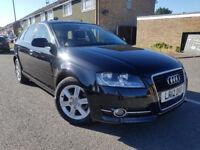 Audi A3 2012 SE 1.6 Diesel *** LOW MILEAGE***