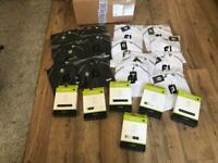 Footjoy and Galvin Green Golf gear Thermal and baselayer clothing