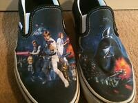 Vans Star Wars Edition