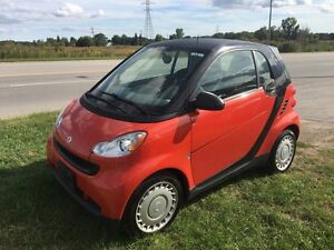 2008 Smart fortwo PASSION