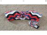 BNWT bikini tops