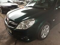 VAUXHALL VECTRA ESTATE, IMMACULATE CONDITION ONLY £1495