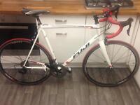 Fuji 1.3 Roubaix XL Road Bike for Sale