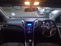 Hyundai i30 BLUE DRIVE ACTIVE