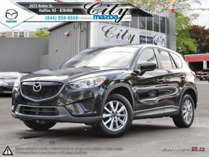 2015 Mazda CX-5 GX ALL WHEEL DRIVE! READY FOR ANY ADVENTURE