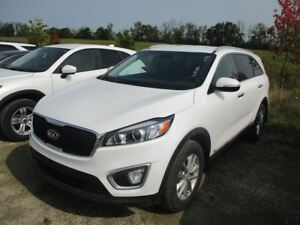 2017 Kia Sorento LX AWD! HEATED SEATS! BLUETOOTH! CRUISE CONTROL