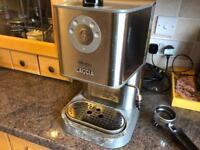 Gaggia Baby Twin coffee machine