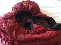 Valandre Bloody Mary Sleeping Bag