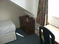 single+double furnished room £60pw inc utilty bills drewry lane on uni +hospital bus route