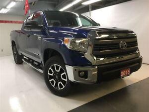2015 Toyota Tundra 4WD DBL CAB 5.7 SR