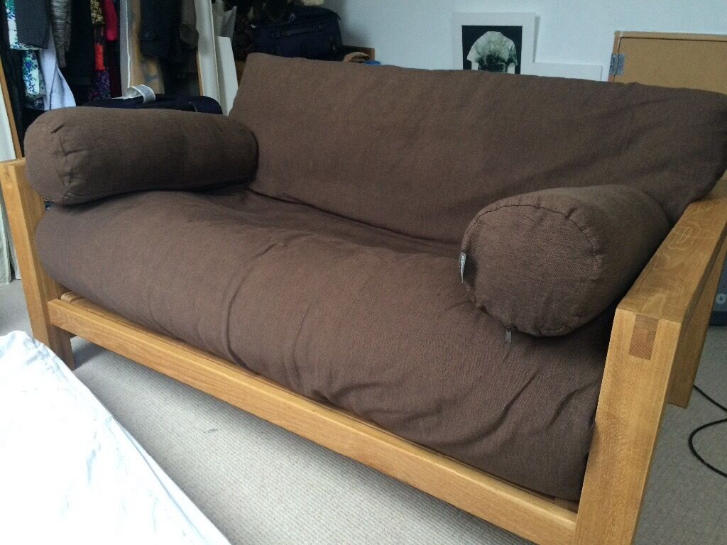 Double Futon Sofa Bed From Co Bristol