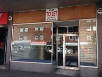 KIRKINTILLOCH SHOP FOR RENT