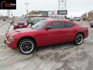 2007 Dodge Charger 3.5L V6 20' WHEELS-VERY CLEAN