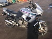 Yamaha TDM850