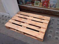 Wooden PALLETT - good condition